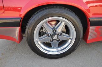 1989 Ford Mustang Saleen Bettendorf, Iowa 19