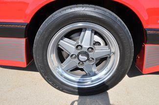 1989 Ford Mustang Saleen Bettendorf, Iowa 20