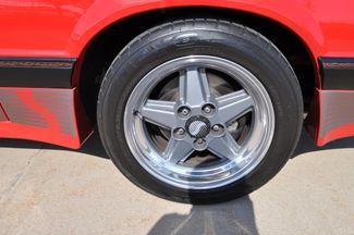 1989 Ford Mustang Saleen Bettendorf, Iowa 18