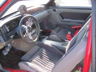 1989 Ford Mustang GT Blanchard, Oklahoma 3