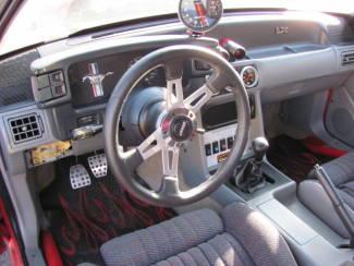 1989 Ford Mustang GT Blanchard, Oklahoma 12
