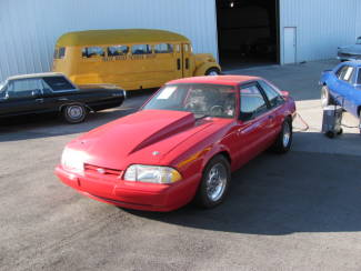 1989 Ford Mustang GT Blanchard, Oklahoma 33