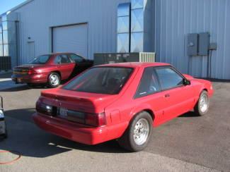 1989 Ford Mustang GT Blanchard, Oklahoma