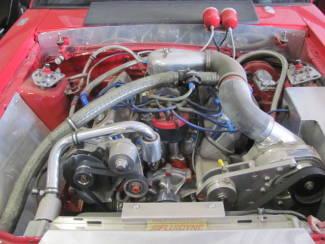 1989 Ford Mustang GT Blanchard, Oklahoma 28