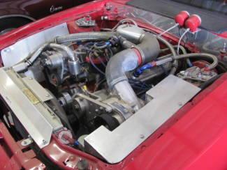 1989 Ford Mustang GT Blanchard, Oklahoma 31