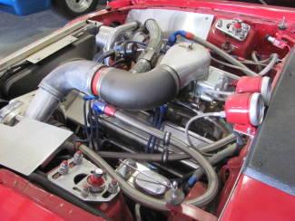 1989 Ford Mustang GT Blanchard, Oklahoma 32
