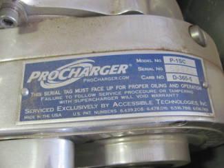 1989 Ford Mustang GT Blanchard, Oklahoma 1