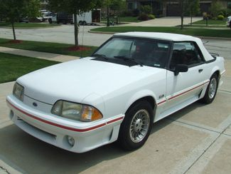 1989 Ford Mustang in Mokena Illinois