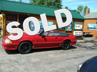 1989 Ford Mustang GT Ontario, OH