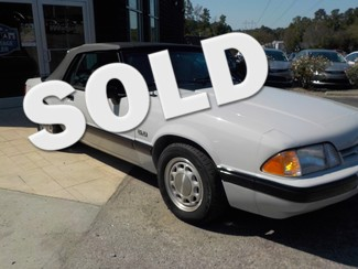 1989 Ford Mustang LX Sport Raleigh, NC