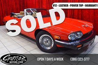 1989 Jaguar XJS  | Daytona Beach, FL | Spanos Motors-[ 2 ]
