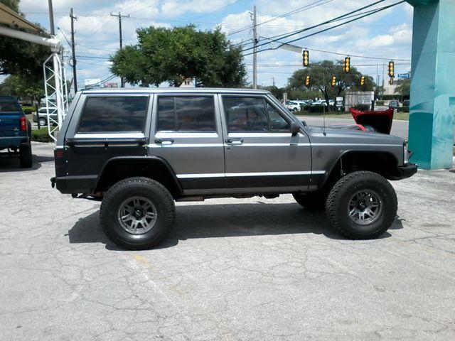 1989 Jeep Cherokee Laredo San Antonio, Texas 0