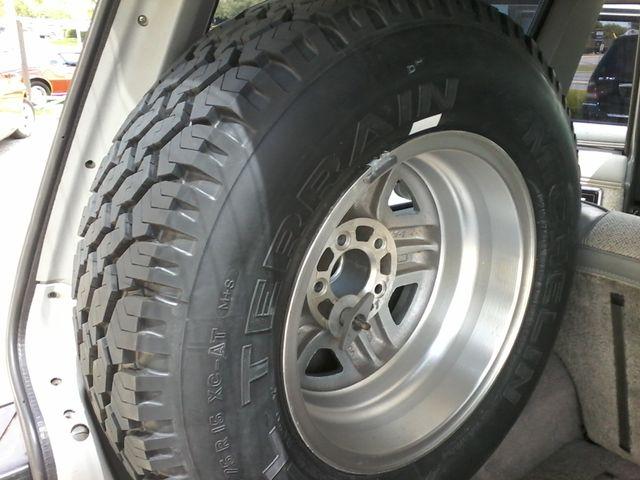 1989 Jeep Cherokee Laredo San Antonio, Texas 16