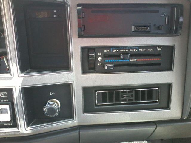 1989 Jeep Cherokee Laredo San Antonio, Texas 18