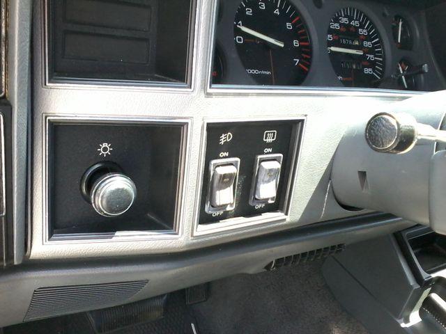 1989 Jeep Cherokee Laredo San Antonio, Texas 20