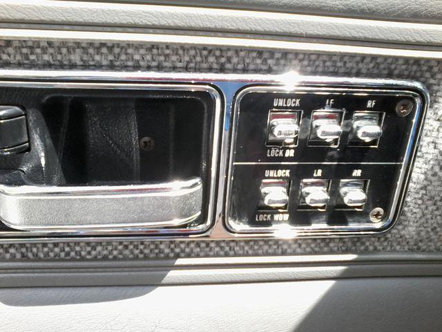 1989 Jeep Cherokee Laredo San Antonio, Texas 21