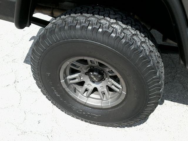 1989 Jeep Cherokee Laredo San Antonio, Texas 32