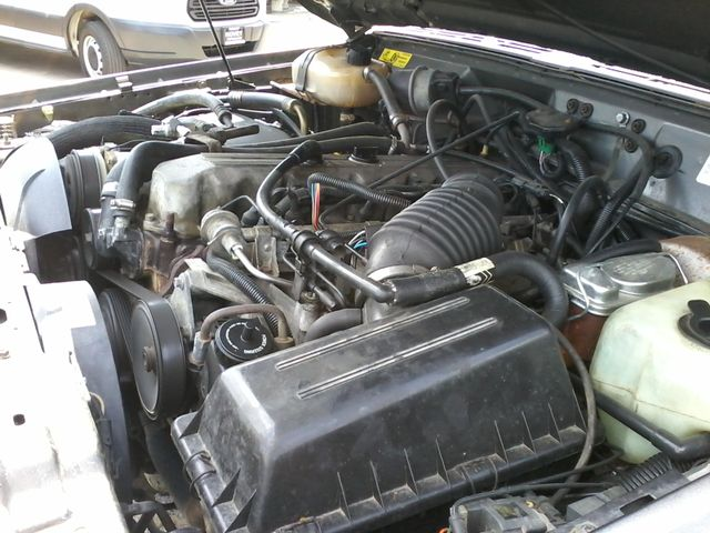 1989 Jeep Cherokee Laredo San Antonio, Texas 37