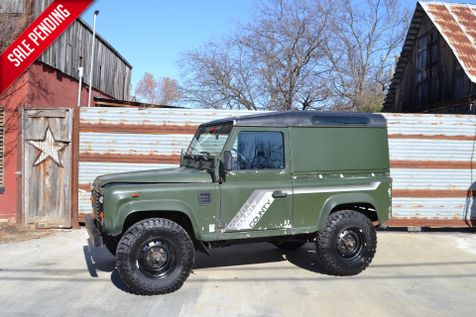 1989 Land Rover Defender 90 County in Wylie, TX