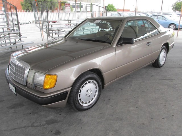 1989 Mercedes 300 Series 300CE Please call or e-mail to check availability All of our vehicles