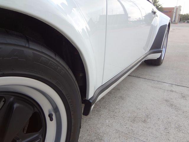 1989 Porsche 911 Carrera Speedster Austin , Texas 13