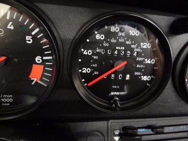 1989 Porsche 911 Carrera Speedster Austin , Texas 18