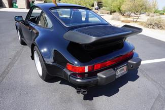 1989 Porsche 911 Carrera Scottsdale, Arizona 10