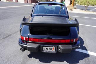 1989 Porsche 911 Carrera Scottsdale, Arizona 12