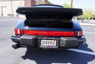 1989 Porsche 911 Carrera Scottsdale, Arizona 13