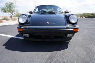 1989 Porsche 911 Carrera Scottsdale, Arizona 3