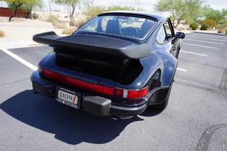 1989 Porsche 911 Carrera Scottsdale, Arizona 20