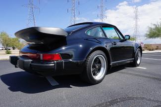 1989 Porsche 911 Carrera Scottsdale, Arizona 21