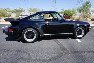 1989 Porsche 911 Carrera Scottsdale, Arizona 23