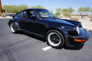 1989 Porsche 911 Carrera Scottsdale, Arizona 26