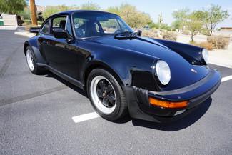 1989 Porsche 911 Carrera Scottsdale, Arizona 27