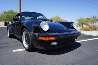 1989 Porsche 911 Carrera Scottsdale, Arizona 29