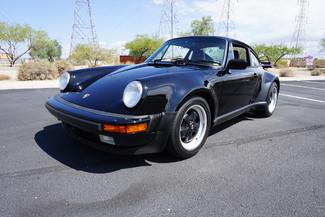 1989 Porsche 911 Carrera Scottsdale, Arizona