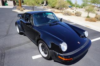1989 Porsche 911 Carrera Scottsdale, Arizona 30