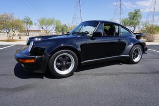 1989 Porsche 911 Carrera Scottsdale, Arizona 4