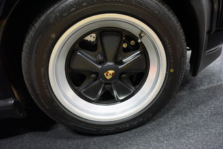 1989 Porsche 911 Carrera Scottsdale, Arizona 49