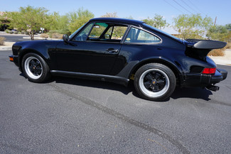 1989 Porsche 911 Carrera Scottsdale, Arizona 7