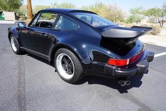 1989 Porsche 911 Carrera Scottsdale, Arizona 9