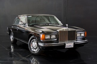 1989 Rolls-Royce SILVER SPIRIT  | Milpitas, California | NBS Auto Showroom-[ 2 ]