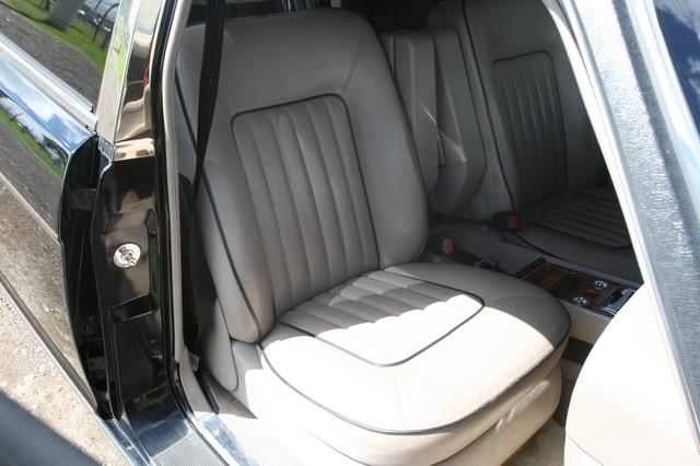 1989 Rolls-Royce Silver Spur Houston, Texas 10