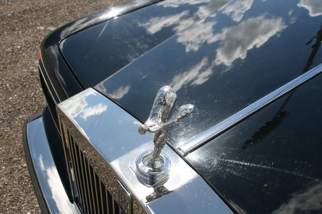 1989 Rolls-Royce Silver Spur Houston, Texas 12