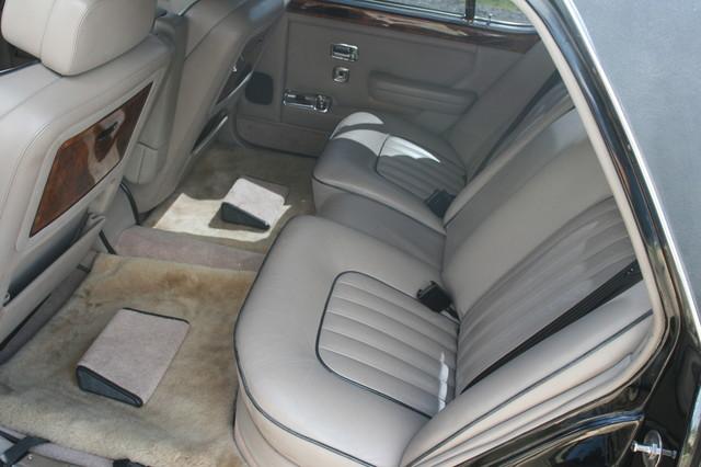 1989 Rolls-Royce Silver Spur Houston, Texas 19