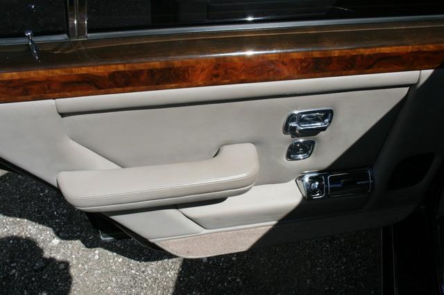 1989 Rolls-Royce Silver Spur Houston, Texas 17