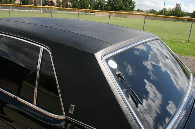1989 Rolls-Royce Silver Spur Houston, Texas 26