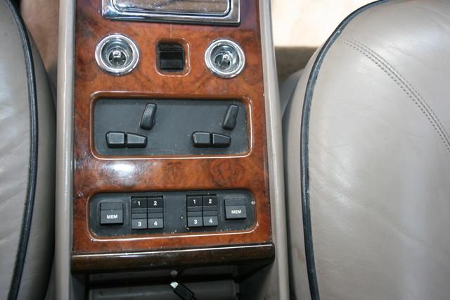 1989 Rolls-Royce Silver Spur Houston, Texas 29