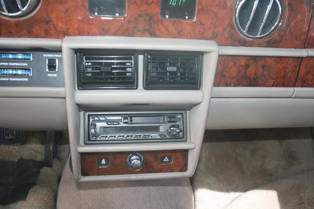 1989 Rolls-Royce Silver Spur Houston, Texas 28